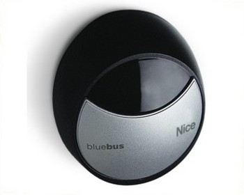 Nice - Photocellules synchronisées fixes BlueBus MoonBus