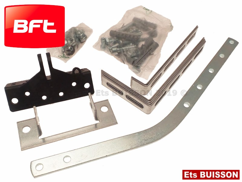 BFT - Botticcelli - Kit de fixation Réf. 300034-10001