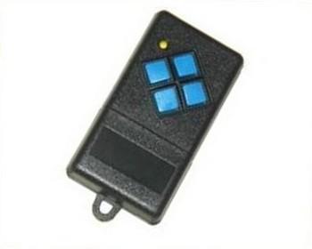 T l commande novoferm fhs10 02 4 canaux - Telecommande porte de garage novoferm ...