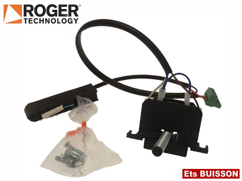 Roger Technology - R30/G30/E30 - Bloc Fin de course Ref MC751