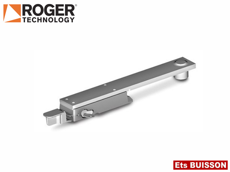 Roger Technology - R21/BR21 - Levier support vantail Réf. RL651