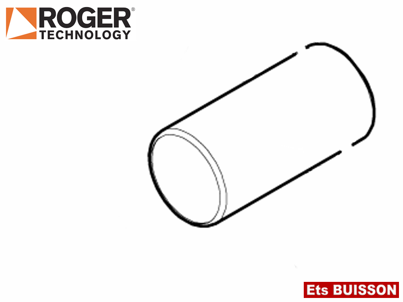 Roger Technology - R23 - Condensateur 10 MF