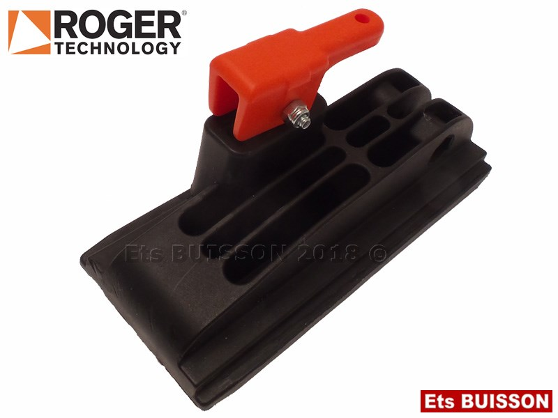 ROGER TECHNOLOGY - M40 - Chariot Réf. RS236