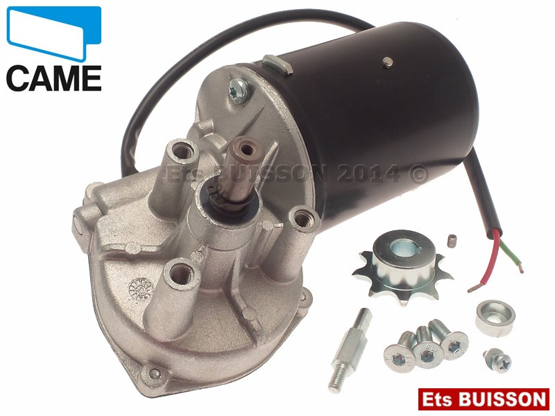 Came v1000 motor ducteur v1000 101v1000 for Moteur porte de garage magic 1000