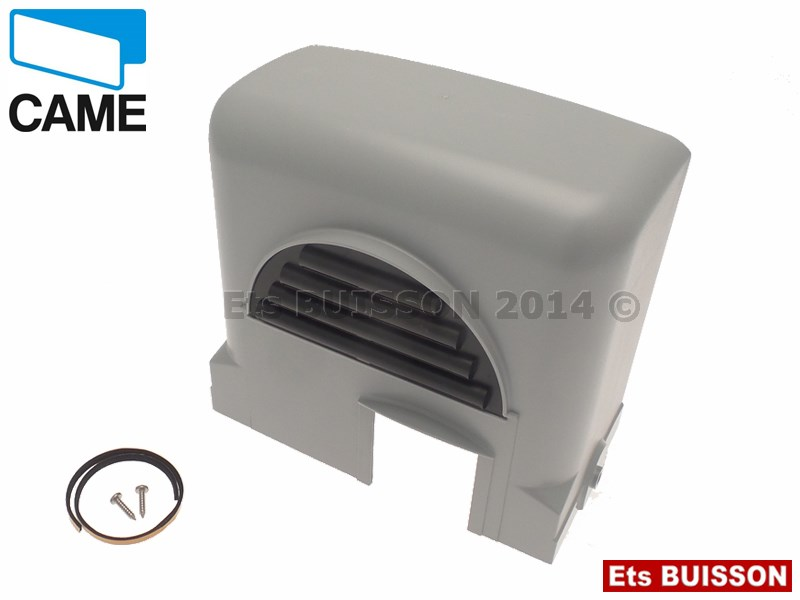 Came bx a bx b couvercle motor ducteur 119ribx003 8c 30 31 for Came zbx74 78 schema