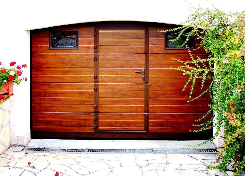 Avis des clients - Montage porte de garage sectionnelle ...